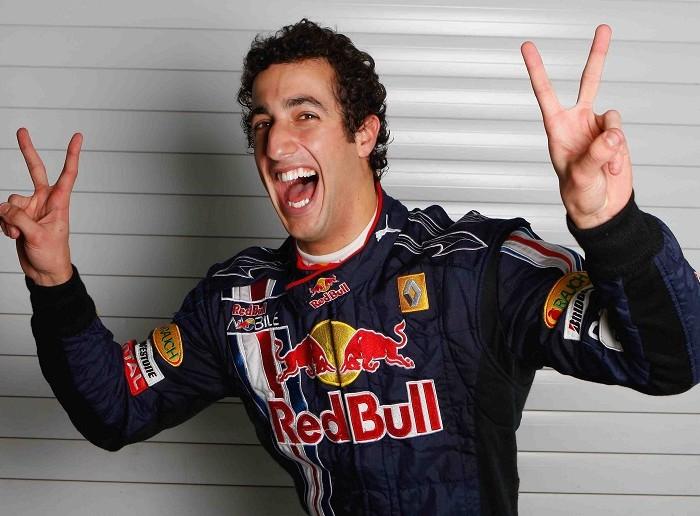 Automovilismo, F1: Daniel Ricciardo desea cumplir su contrato