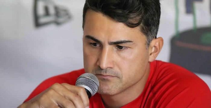 Beisbol, LMP: Edgar González dirigirá a los Charros de Jalisco