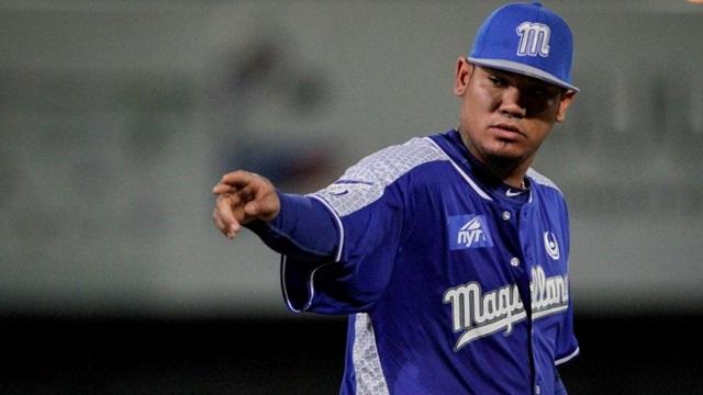 Beisbol, LVBP: Cae Félix Hernández y Navegantes son eliminados por los Caribes