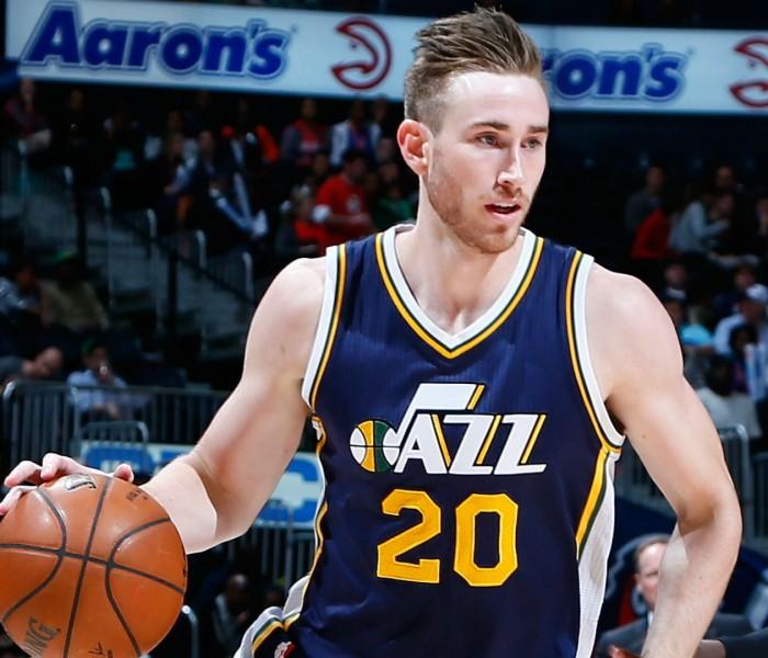 NBA, Baloncesto: Hayward logra su mejor anotación