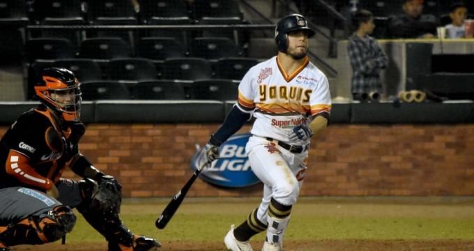 Beisbol: Obregón se queda con la serie 6 de la segunda vuelta
