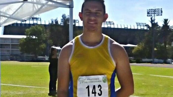 Deportes, Paralimpicos: Rodrigo Jacob De la Torre quiere revancha