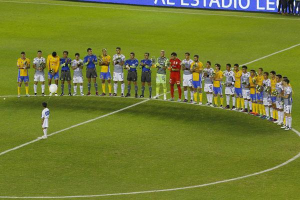 Futbol: Liga MX y Ascenso MX recuerdan a elementos del Chapecoense