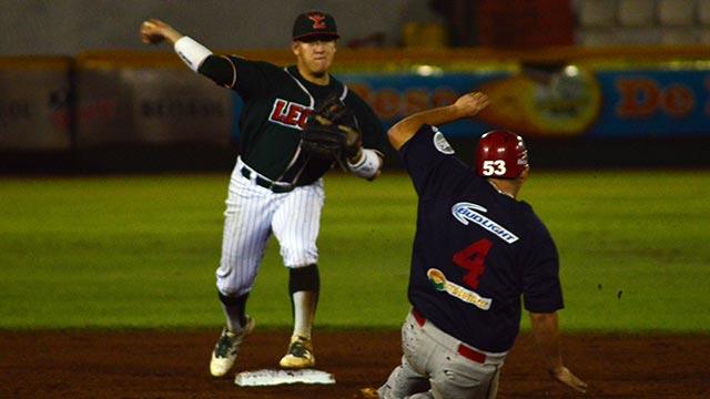 Beisbol, LMB, LPB: Leones barre a Piratas y asegura su pase a la final