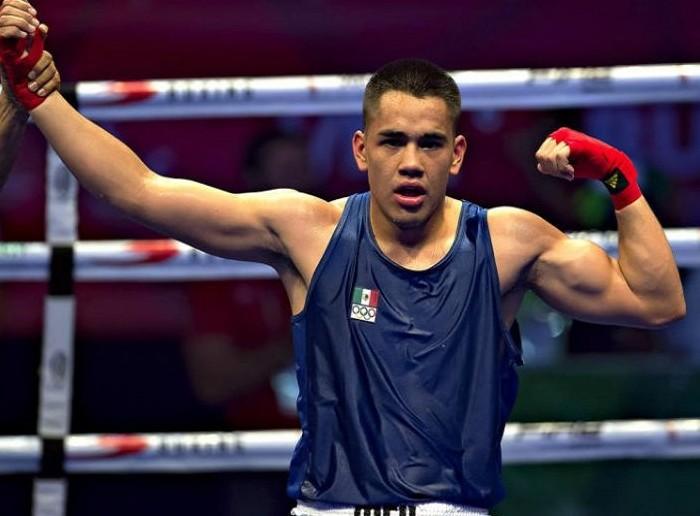 Box, contacto: Misael Rodríguez llega al terreno profesional