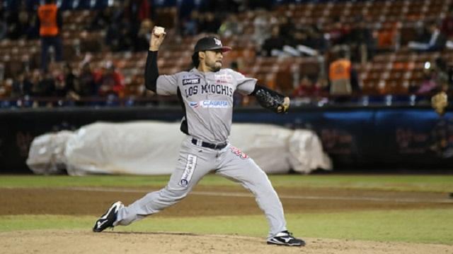 Beisbol, LMP: Con rally letal de cinco, Cañeros le gana la serie a Mexicali