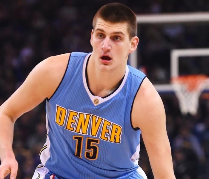 NBA, Baloncesto: Nuggets suma tres triunfos al hilo