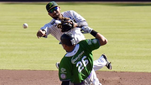 Beisbol, LMB, LIM: Pericos derrota a Delfines Mineros y sigue en el primer lugar
