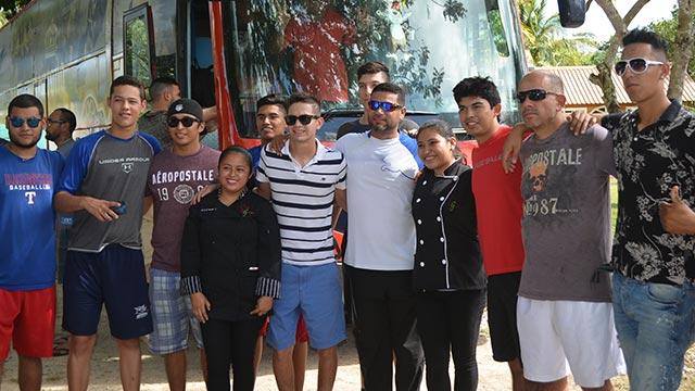 Beisbol, LMB, LPB: Los campeones Piratas se despidieron de Escárcega