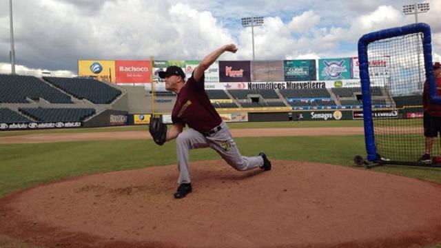 Beisbol, LMP: Bell y Reed se preparan para debutar con Tomateros