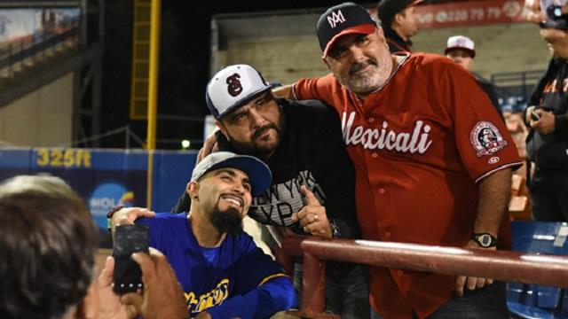 Beisbol, LMP: Sergio Romo se muestra contento de jugar con Charros