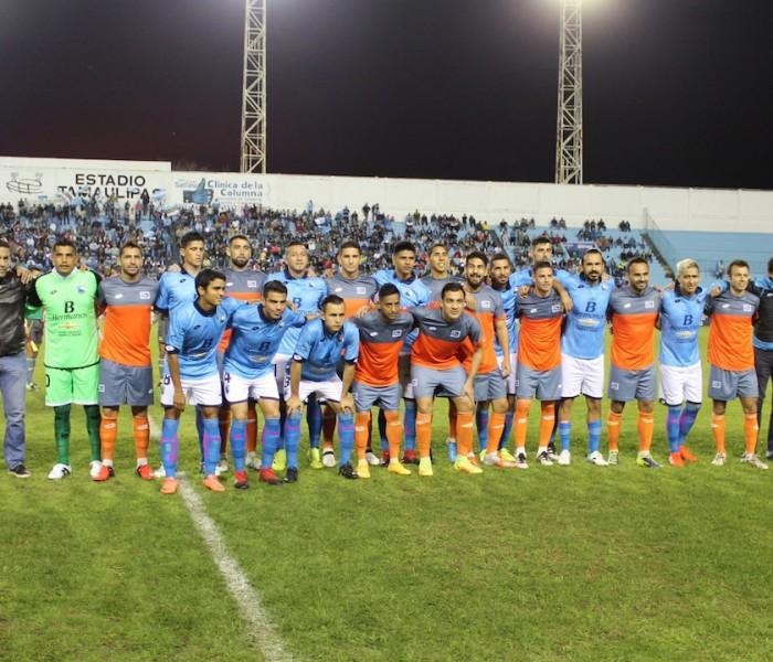 Fútbol, Ascenso MX, Correcaminos termina partidos de pretemporada