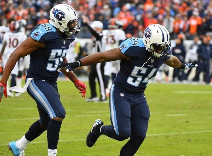 NFL, Futbol Americano: Titans impone condiciones ante Broncos