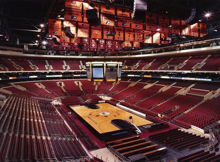 NBA, Baloncesto: Se supende juego en la NBA