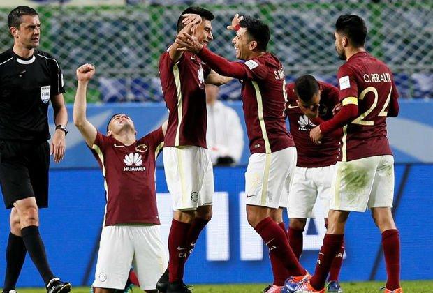 Futbol: Según ranking, América es el mejor equipo mexicano del 2016