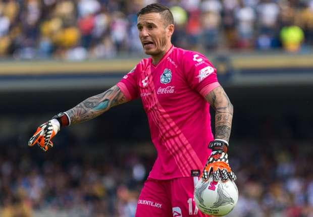 Futbol: Puebla ya pagó por Campestrini
