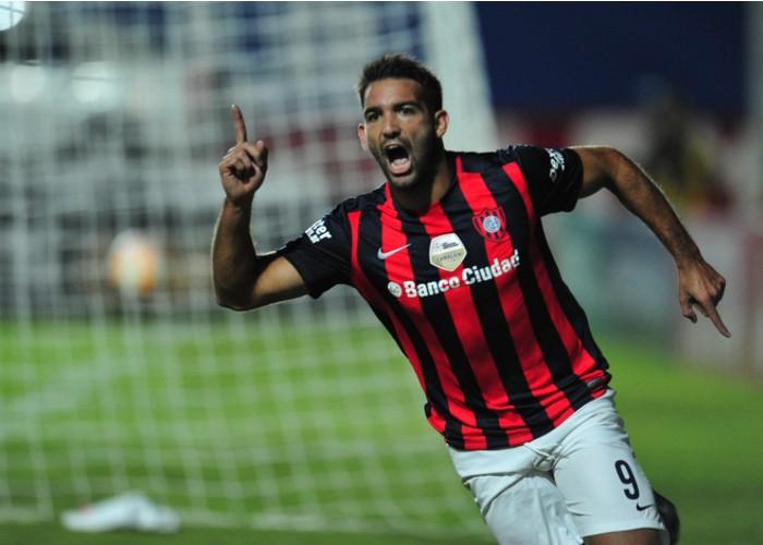 Futbol: Cauteruccio y Rodríguez serán los dos refuerzos que espera Cruz Azul