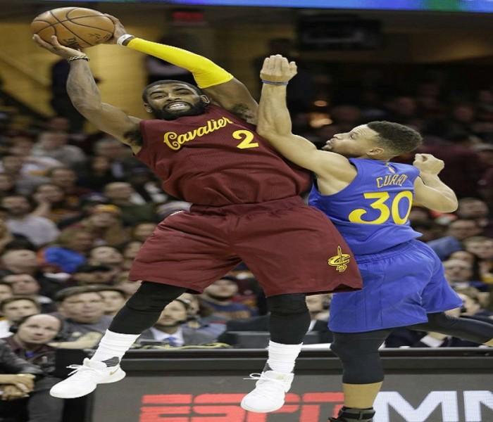NBA, Baloncesto: El platillo fuerte de navidad fue para los Cavs