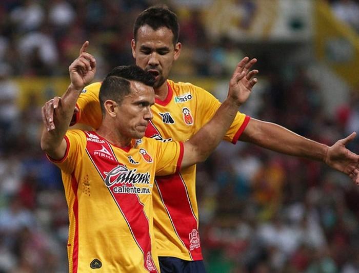 Futbol: Monarcas confía plenamente en Marini