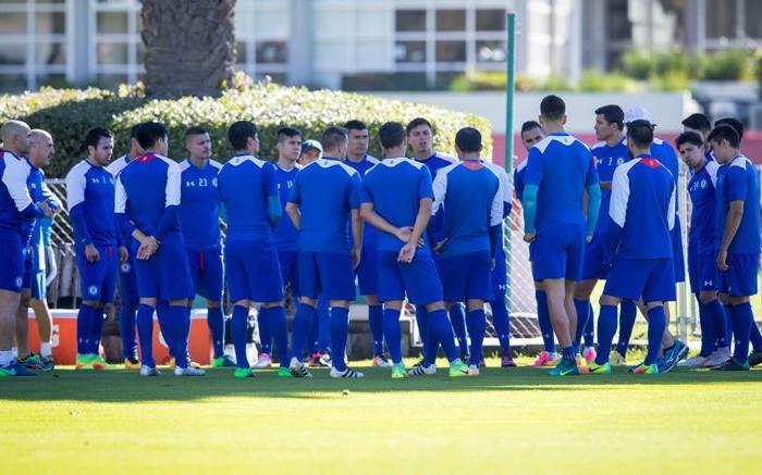 Futbol: Cruz Azul no se concentrara antes de los partidos