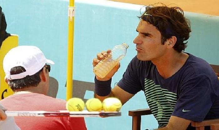 Tenis: Roger Federer afirmó que necesitaba un descanso físico y mental