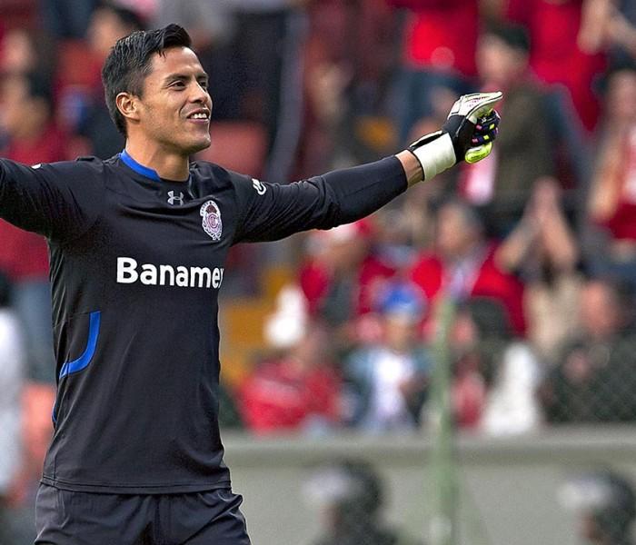 Futbol: Talavera destaca incorporación de Sambueza con Toluca