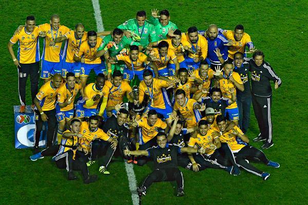 Futbol: De manera dramática, Tigres le arrebata el campeonato al América