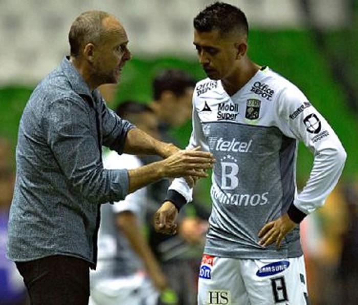 Futbol: León no se desanima por marcador en contra para la vuelta