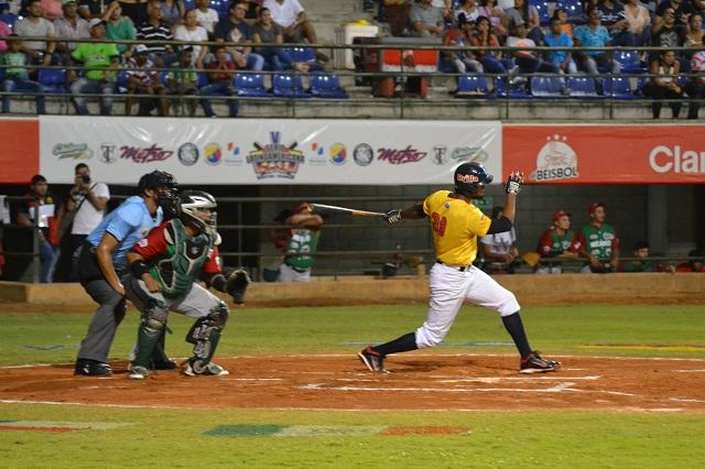 Beisbol, LIV: Chileros cayó ante Leones en la Serie Latinoamericana en Colombia