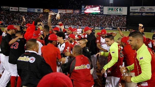 Beisbol, LVBP: Cardenales avanzan a semifinales tras derrotar a Margarita