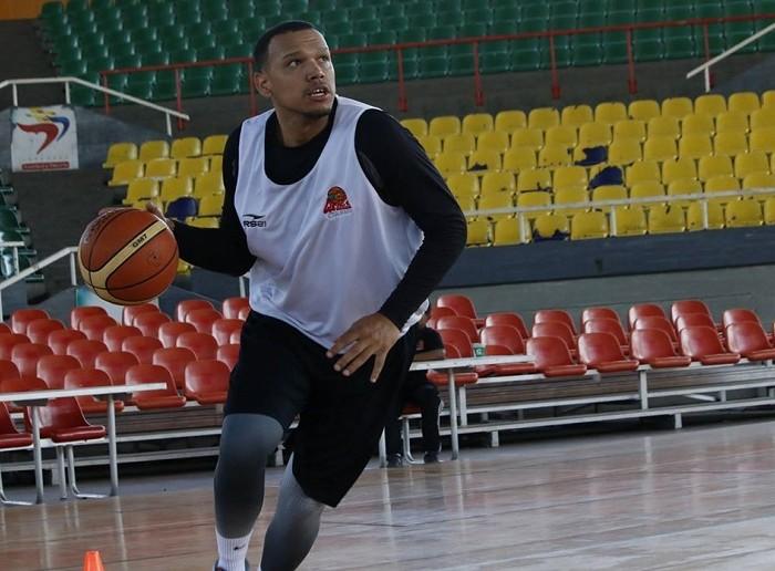 FIBA, LDA, LPB: César García se encuentra motivado en la pretemporada