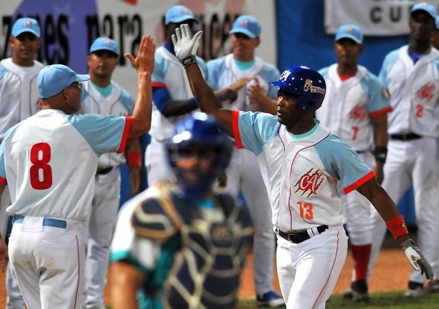 Beisbol, FCB: Tigres de Ciego de Ávila a un paso de su tercera final consecutiva
