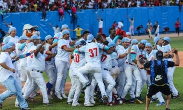 Beisbol, FCB: Tigres de Ciego de Ávila disputará su tercera final consecutiva