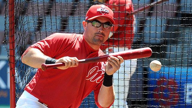 Beisbol, LMB: ¿Cómo se prepara un beisbolista? Iván Terrazas habla al respecto