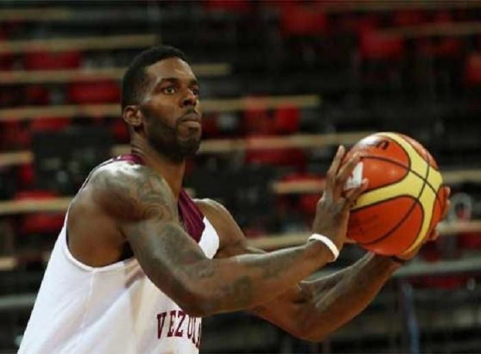 LPB, FIBA, LDA: Donta Smith de vuelta a Venezuela