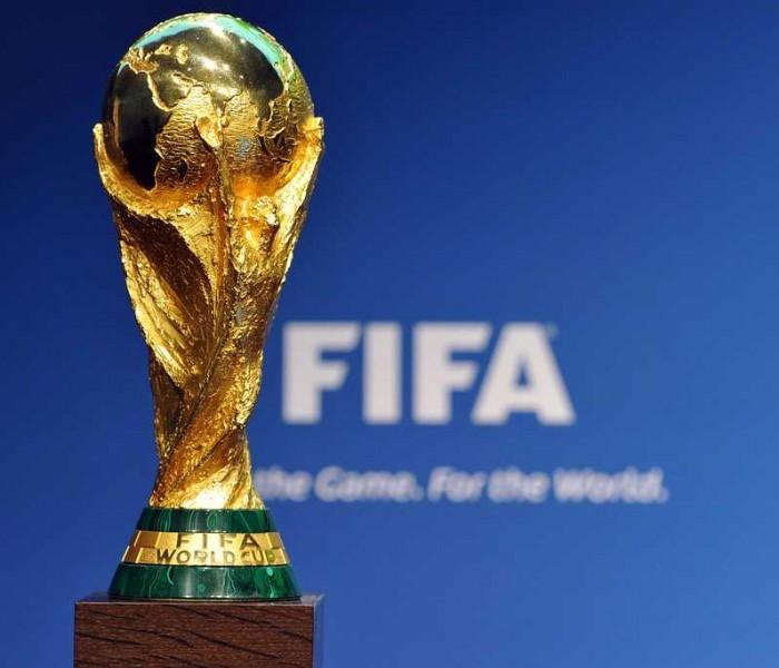 Fútbol: Concacaf recibirá seis boletos directos para el Mundial 2026