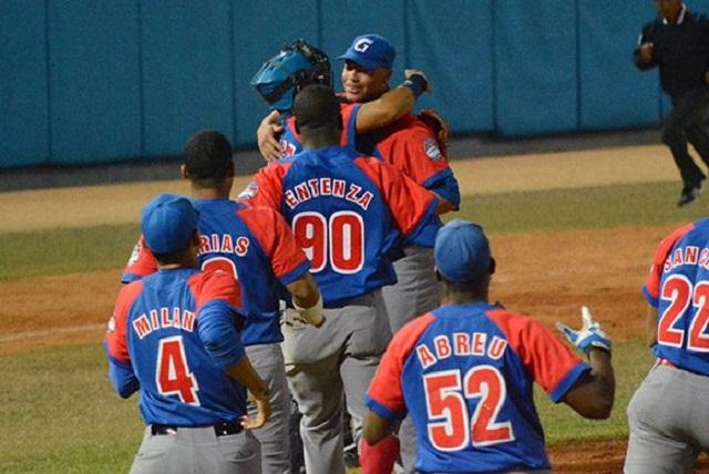 Beisbol, FCB: Granma derrota a Tigres y se pone a un triunfo del título del beisbol cubano