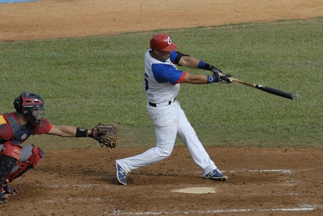Beisbol, FCB: Alazanes de Granma enfilan su artillería a la Serie del Caribe 2017