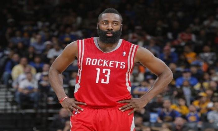 NBA, Baloncesto: Rockets apalea a los Nets