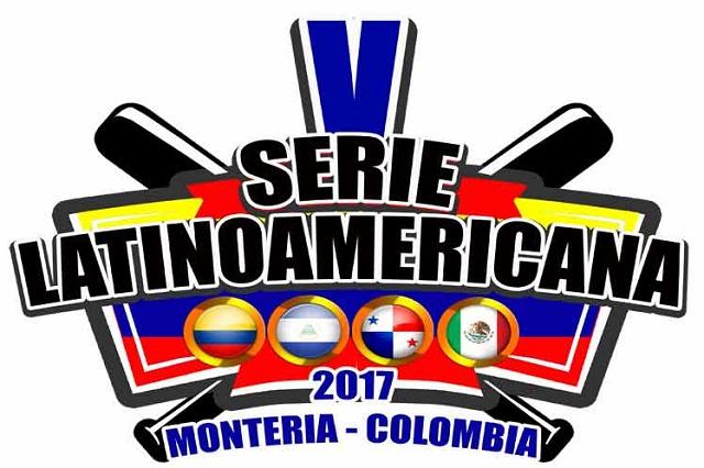 Beisbol, LIV: Serie Latinoamericana de Montería se jugará en Round Robin