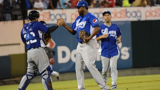 Beisbol, LIDOM: Tigres del Licey definió su roster para la Serie del Caribe