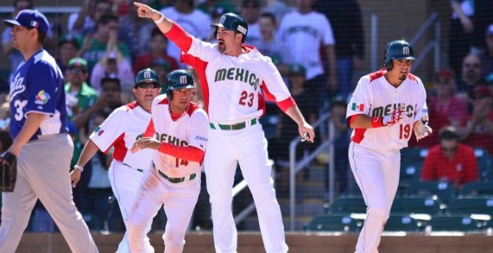 Beisbol, Clásico Mundial, WBSC: México entrenará en Phoenix para el WBC 2017