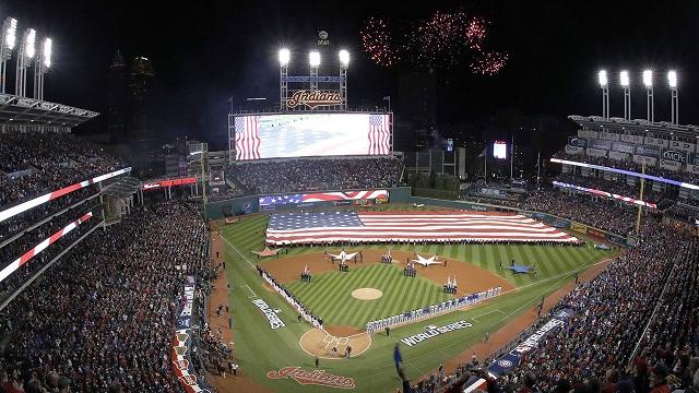 Beisbol, MLB: Cleveland sería la sede del Juego de Estrellas en 2019