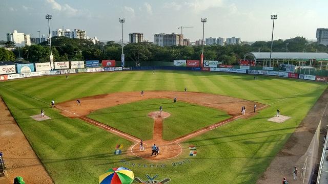 Beisbol, LIV: Nicaragua sigue invicta al vencer a México en la Serie Latinoamericana
