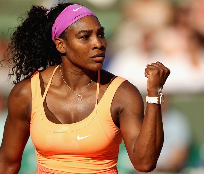 Tenis: Serena regresa a la posición número 1