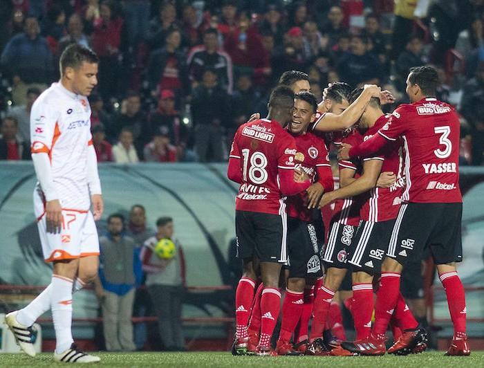 Futbol: Tijuana revive con un triunfo en la Copa MX