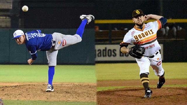 Beisbol, LMP, LIDOM: López y Delgado se enfrentaron en la final del beisbol dominicano
