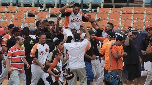 Beisbol, LVBP: Águilas del Zulia vence a Cardenales y está a un juego de coronarse