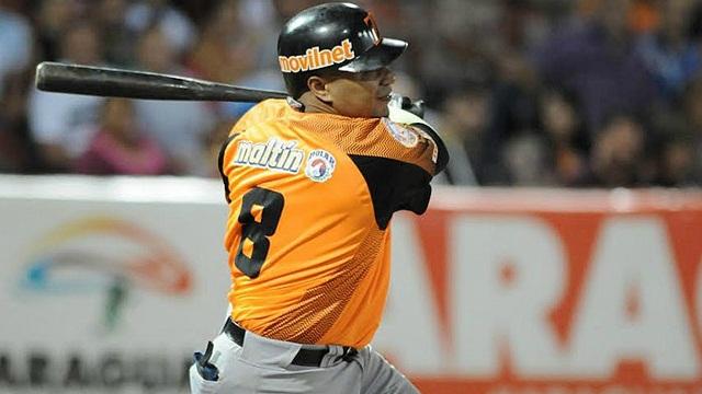 Beisbol, LVBP: Águilas de Zulia venció a Tigres de Aragua y es el primer semifinalista