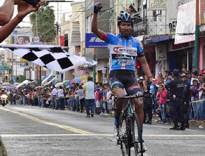 Ciclismo: Mexicanos listos para la vuelta a San Juan